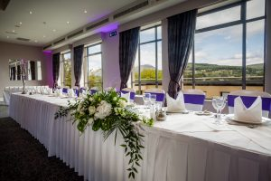 Kenmare Bay Wedding Reception Venue