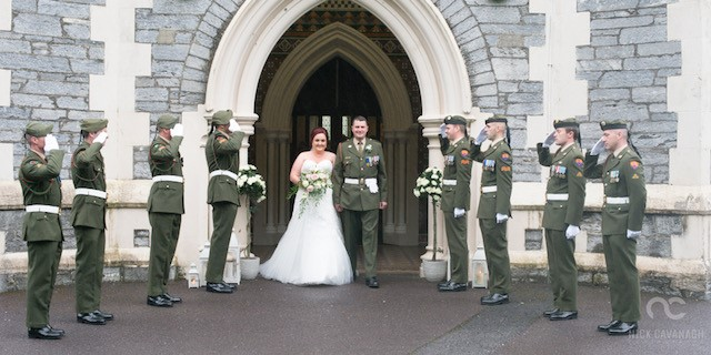 Kenmare Bay Hotel Weddings