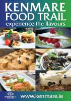 Kenmare Food Trail Brochure