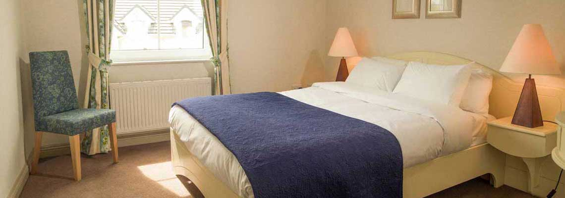 Kenmare Self Catering Accommodation - Forelands Houses