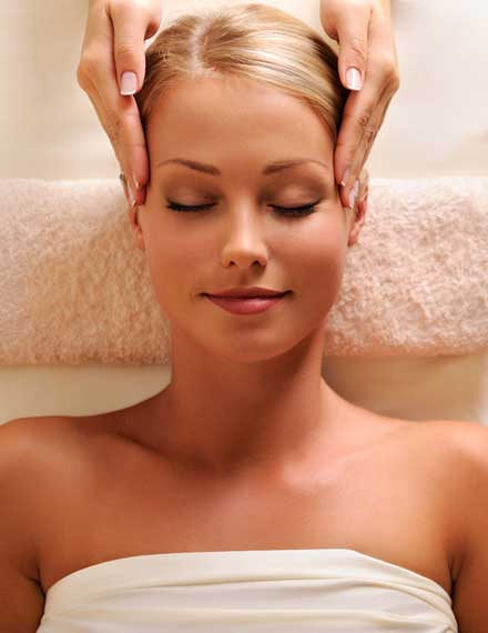 Bay Beauty - Holistic Treatments