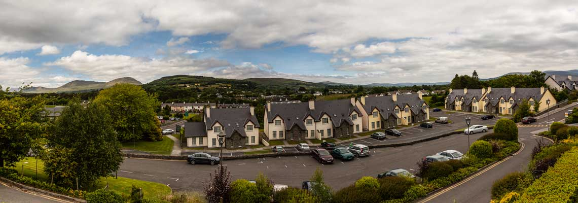 Kenmare Bay Hotel - Holiday Homes
