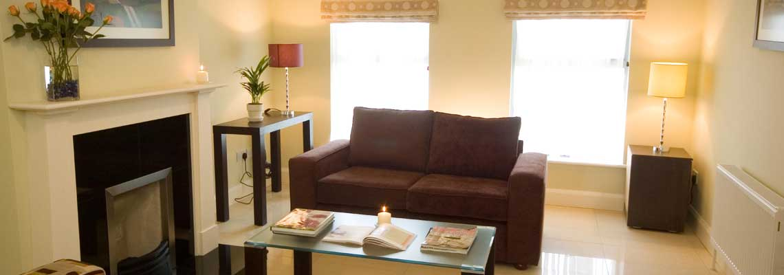 Kenmare Self Catering Accommodation - Holiday Home External