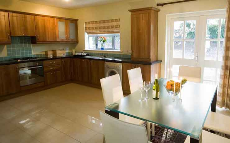 Kenmare Self Catering Holiday Homes