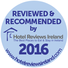 Kenmare Bay Hotel on Hotel Reviews Ireland