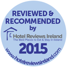 Kenmare Bay Hotel & Resort on Hotel Reviews Ireland