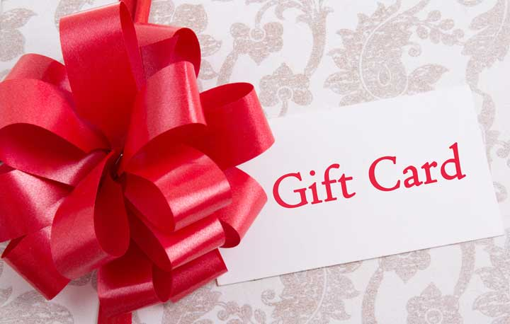 Christmas Gift Vouchers at the Kenmare Bay Hotel