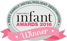 Kenmare Bay Hotel Best Family hotel Award Winner