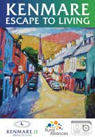 Kenmare - Escape to Living Map
