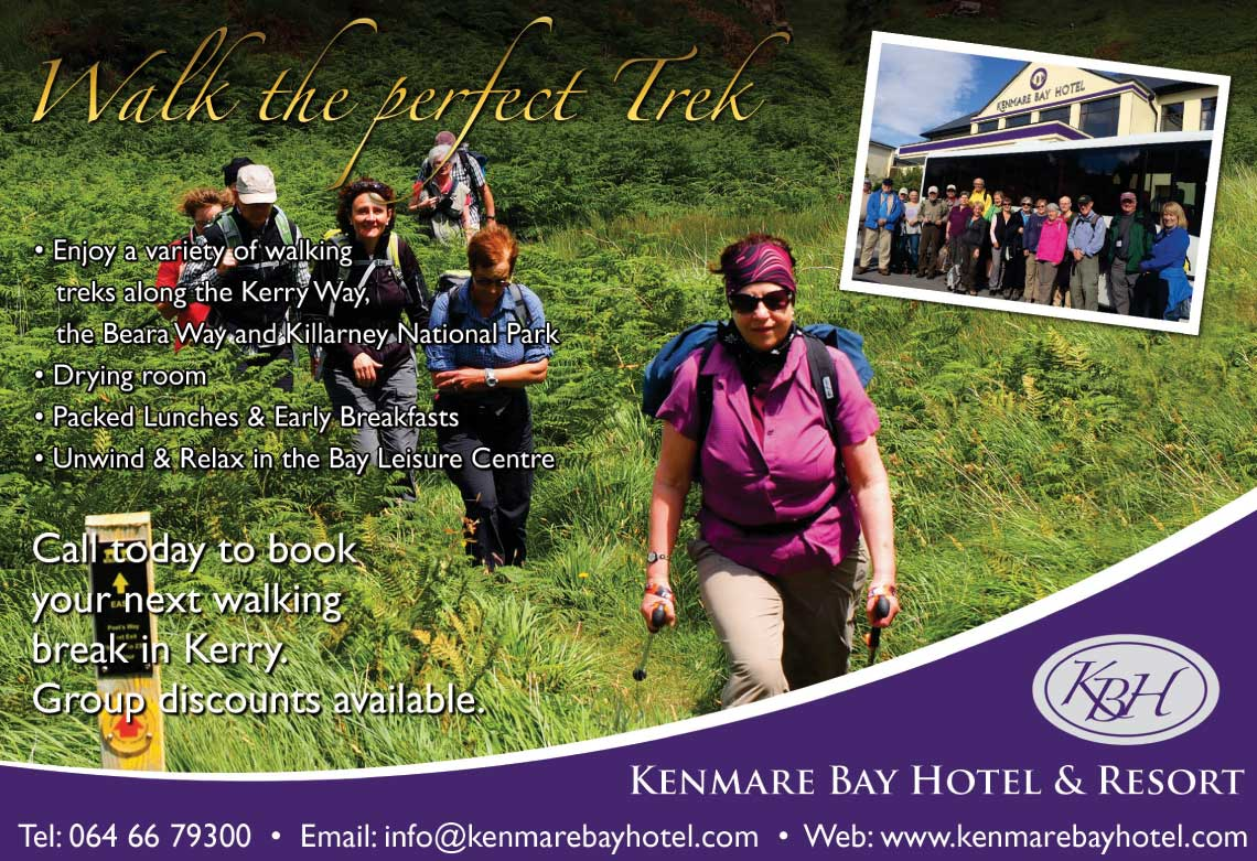 Walking tours in Kenmare