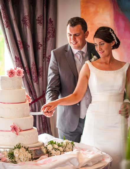 Check Wedding Availability the Kenmare Bay Hotel