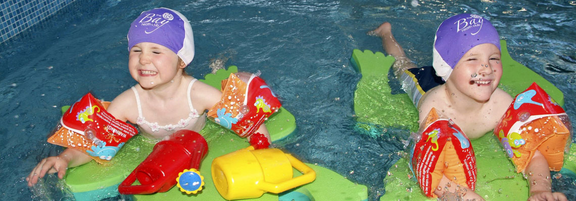 Kenmare Bay Hotel Leisure Centre - Children's Pool