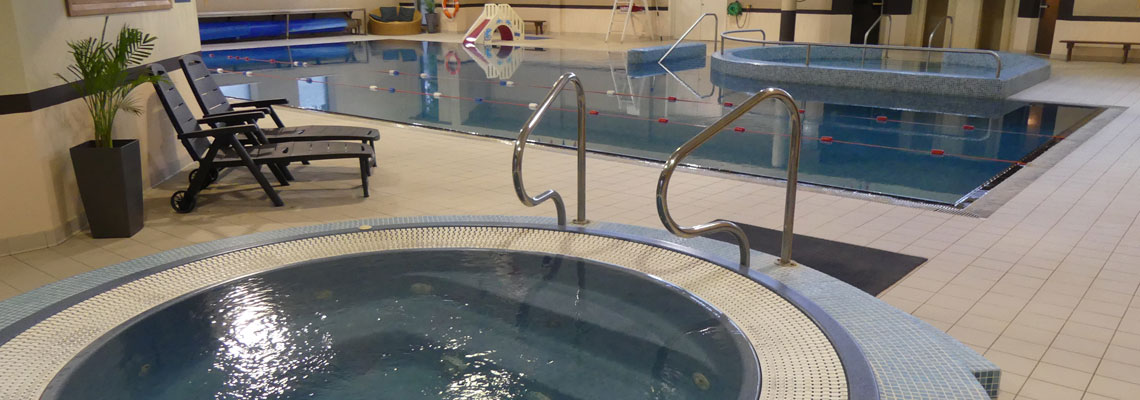 Kenmare Bay Hotel Leisure Centre - Gym