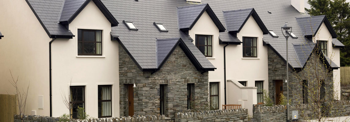 Kenmare Self Catering Accommodation - 2 Storey Luxury Lodge