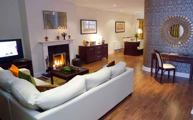 Kenmare Bay Luxury Lodges