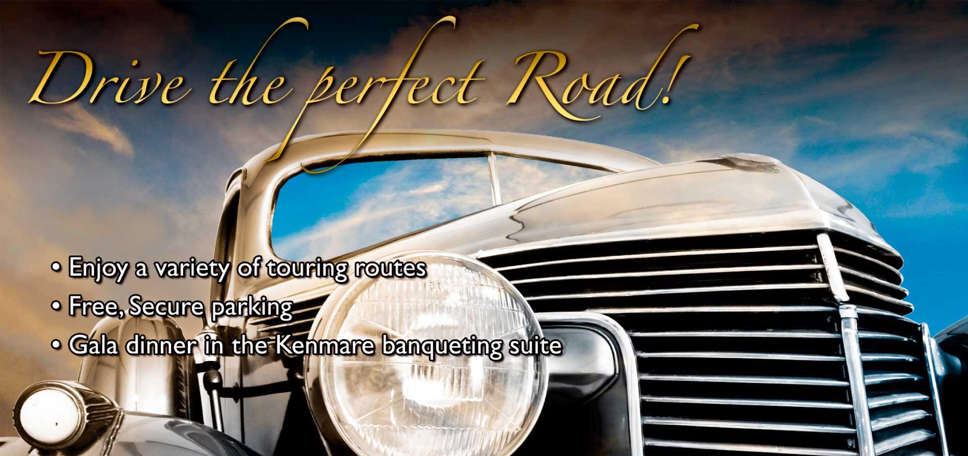 Kenmare Car Tours
