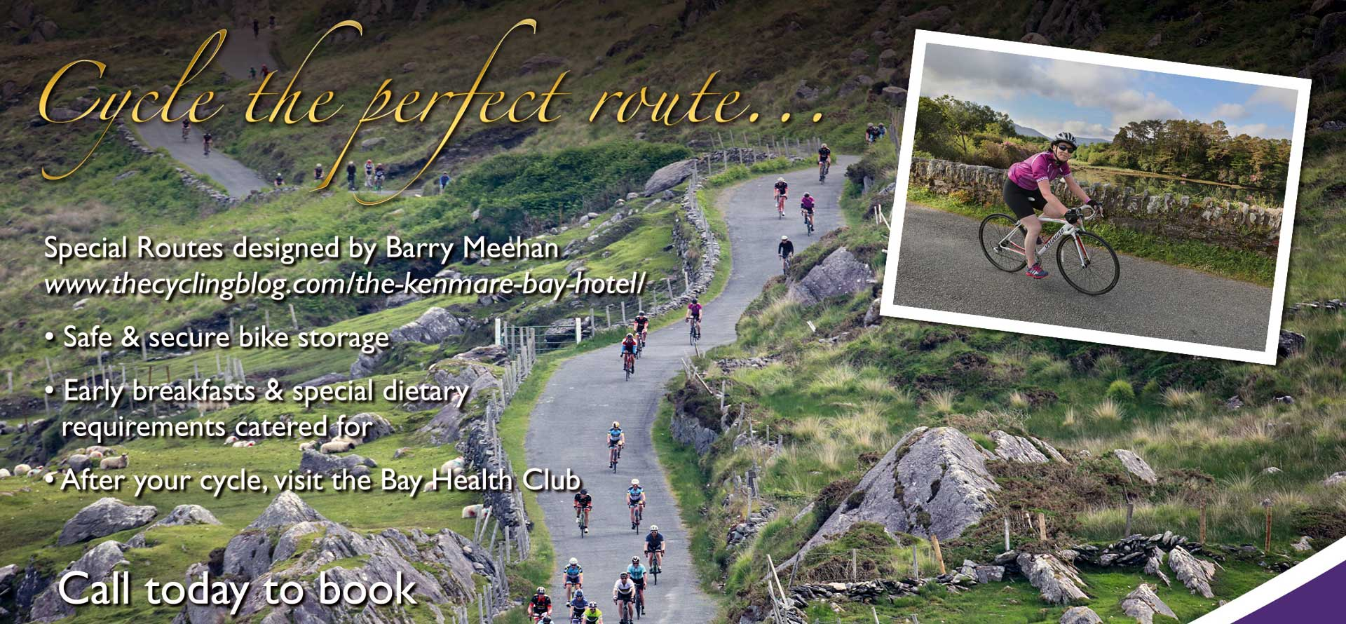 Kenmare Cycling Tours