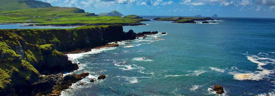 Wild Atlantic Way Hotel Accommodation Kerry