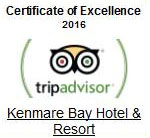 Kenmare Bay Hotel on TripAdvisor
